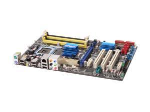 ASUS P5QL PRO ATX Intel Motherboard