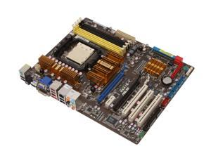 ASUS M3A78-T ATX AMD Motherboard