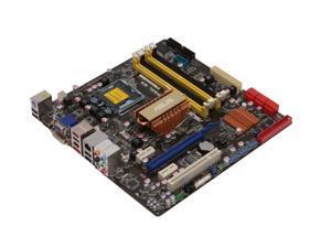 ASUS P5QL-EM Intel Motherboard