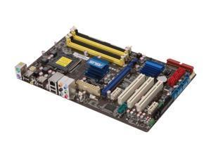 ASUS P5Q SE ATX Intel Motherboard