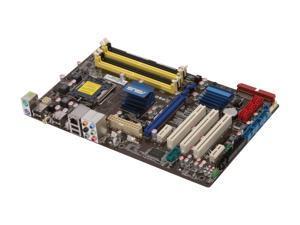 ASUS P5Q SE/R ATX Intel Motherboard