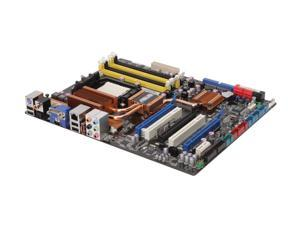 ASUS M3N-HT Deluxe/HDMI ATX AMD Motherboard