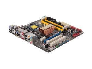 ASUS P5N7A-VM Micro ATX Intel Motherboard