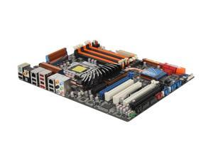 ASUS P6T Deluxe/OC Palm ATX Intel Motherboard