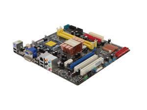 ASUS P5QL-CM Micro ATX Intel Motherboard