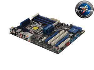 ASUS P6T WS PRO ATX Server Motherboard