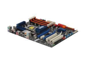 ASUS P6T ATX Intel Motherboard