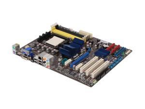 ASUS M4A78 PRO ATX AMD Motherboard