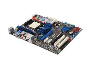 ASUS M4A78T-E ATX AMD Motherboard