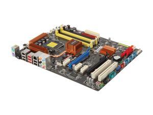 ASUS P5Q Pro Turbo ATX Intel Motherboard