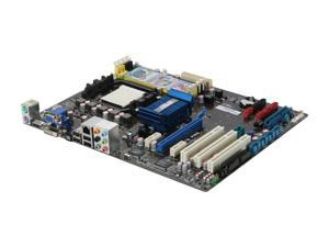 ASUS M4N78 Pro ATX AMD Motherboard