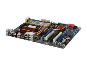 ASUS M4N82 Deluxe AMD Motherboard