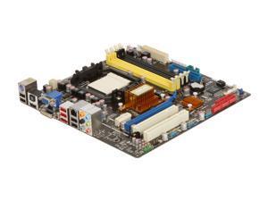 ASUS M4A78-EM Micro ATX AMD Motherboard