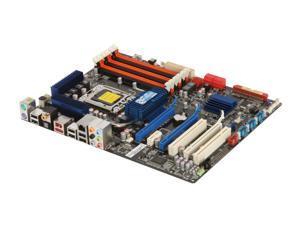 ASUS P6T SE ATX Intel Motherboard