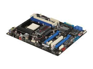 ASUS Crosshair III Formula ATX AMD Motherboard