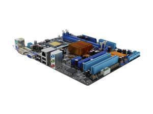ASUS P5G41-M LE/CSM Micro ATX Intel Motherboard