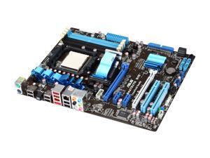 ASUS M4A79XTD EVO ATX AMD Motherboard