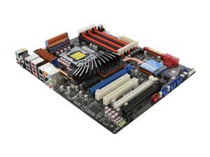 ASUS P6TD Deluxe ATX Intel Motherboard
