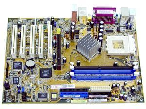 ASUS A7N8X Deluxe ATX AMD Motherboard