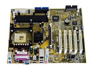 ASUS P4S800 ATX Intel Motherboard