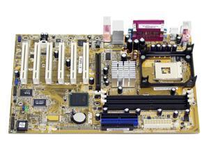 ASUS P4PE-X ATX Intel Motherboard