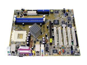 ASUS A7N8X-E Deluxe ATX AMD Motherboard