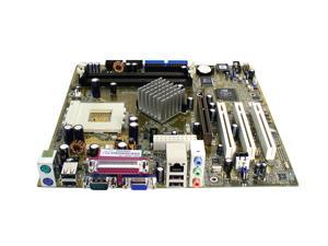ASUS A7N8X-VM/400 Micro ATX AMD Motherboard