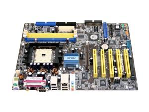 ASUS K8V SE DELUXE ATX AMD Motherboard