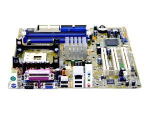 ASUS P4P800-MX Micro ATX Intel Motherboard