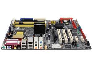ASUS P5AD2-E Premium ATX Intel Motherboard