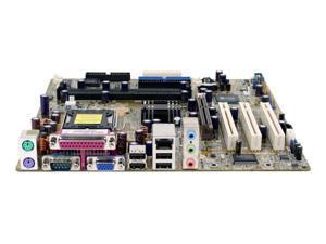 ASUS P5S800-VM Micro ATX Intel Motherboard