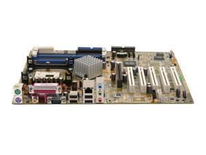 ASUS P4S800D-X ATX Intel Motherboard