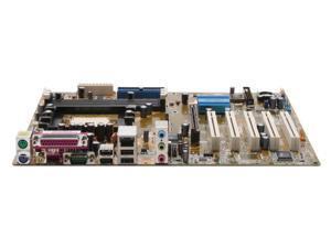 ASUS K8N-E ATX AMD Motherboard