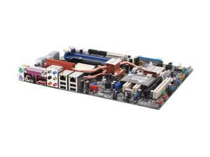 ASUS A8N32-SLI Deluxe ATX AMD Motherboard