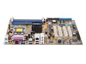ASUS P5P800 SE ATX Intel Motherboard