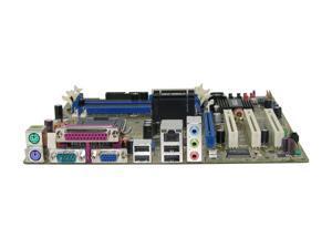 ASUS P5GV-MX Micro ATX Intel Motherboard