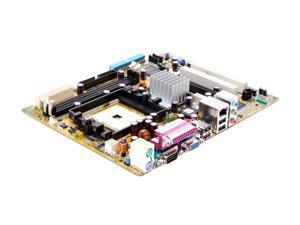 ASUS K8N-VM Micro ATX AMD Motherboard
