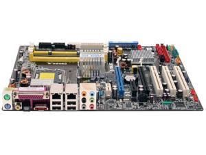 ASUS P5WD2-E Premium ATX Intel Motherboard