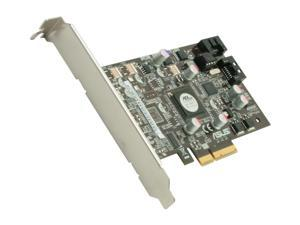 ASUS Model PCIE GEN2 SATA6G Expansion Card