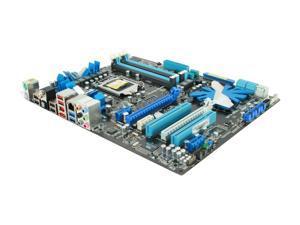 ASUS P7P55D-E Pro ATX Intel Motherboard