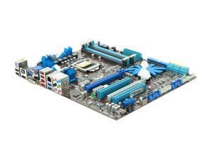 ASUS P7H57D-V EVO ATX Intel Motherboard
