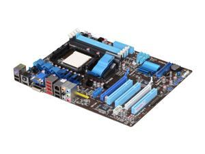 ASUS M4A785TD-V EVO/U3S6 ATX AMD Motherboard