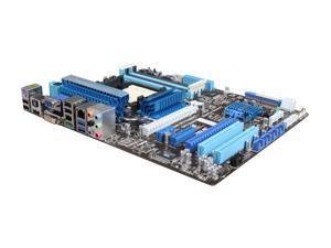ASUS M4A89GTD PRO ATX AMD Motherboard