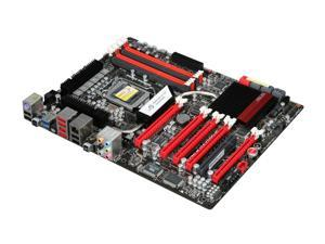 ASUS Maximus III Extreme ATX Intel Motherboard