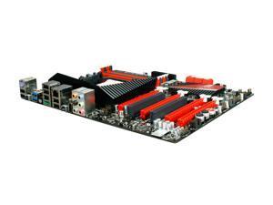 ASUS Crosshair IV Formula ATX AMD Motherboard