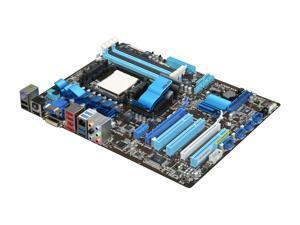 ASUS M4A88TD-V EVO/USB3 ATX AMD Motherboard