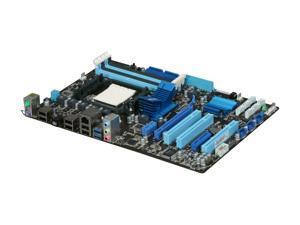 ASUS M4A87TD/USB3 ATX AMD Motherboard