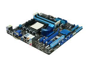 ASUS M4A88TD-M/USB3 Micro ATX AMD Motherboard