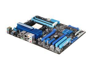 ASUS M4A89TD PRO/USB3 ATX AMD Motherboard