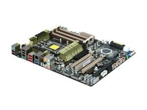 ASUS Sabertooth X58 ATX Intel Motherboard
